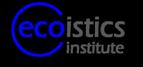 ecoistics institute - logo transparent